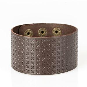 Urban bracelet